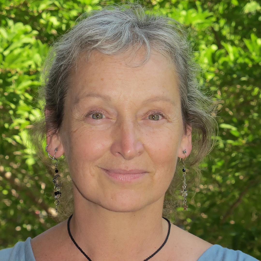 Sylvie Desjardins