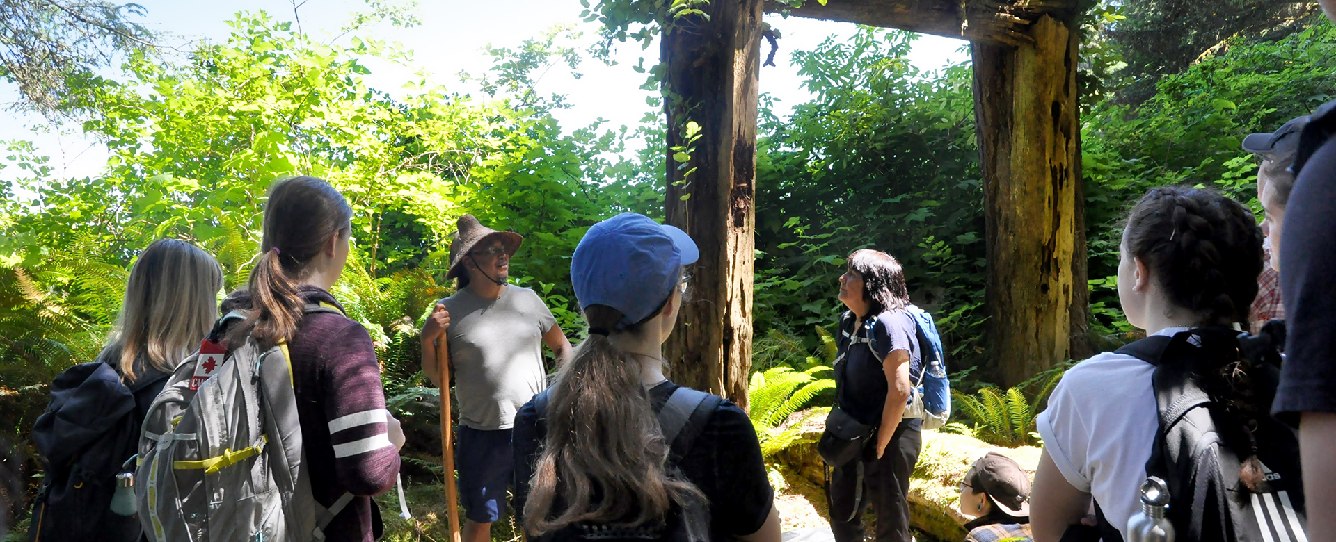 Environmental Humanities Students